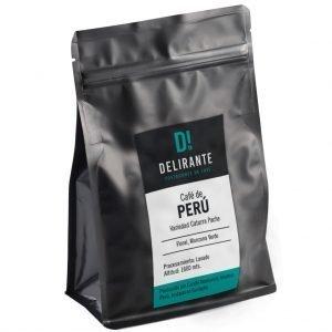 cafe orgánico de perú