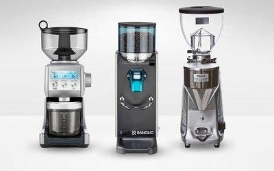 ¿Cómo elegir el Mejor Molinillo de Café?